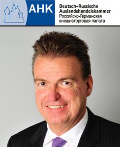 Matthias Schepp, Vorstandsvorsitzender
