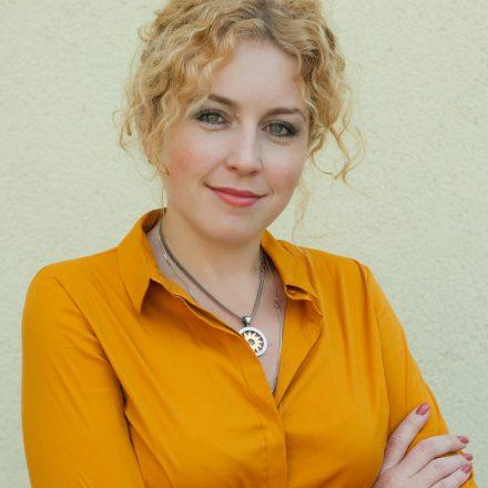 Anna Urumyan / Privat