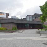 Die deutsche Botschaft