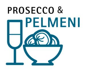 Prosecco und Pelmeni