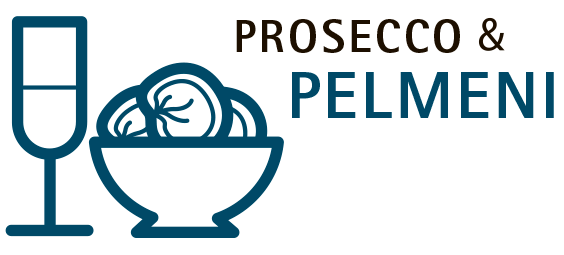 Prosecco Pelmeni original