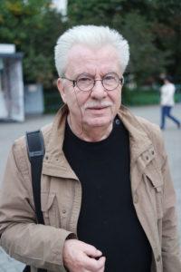 Unser Autor und frischgebackener RANEPA-Professor Frank Ebbecke / MDZ