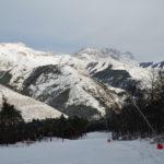 Ski-Piste in Armhi / Peggy Lohse