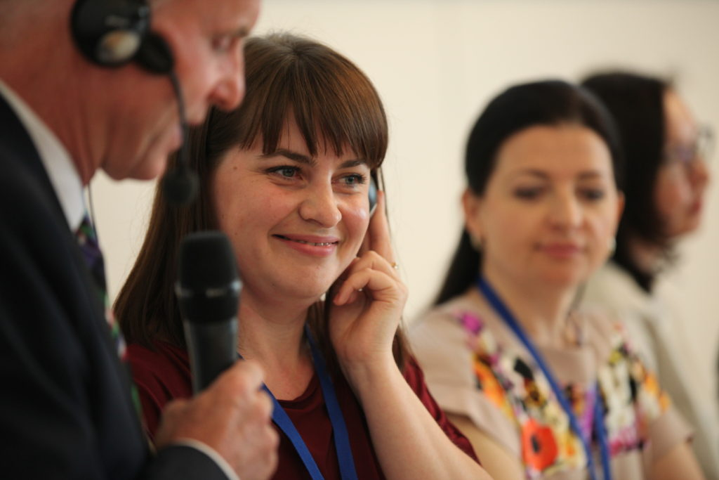 Warum Russland keine Frauenquote braucht - Moskauer