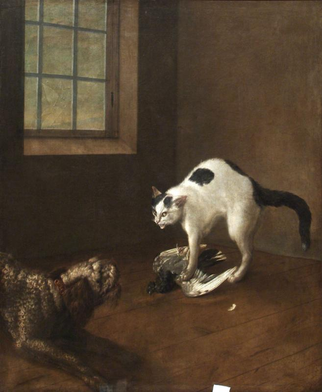 Animalistik des Johann Friedrich Grooth / freie Quelle