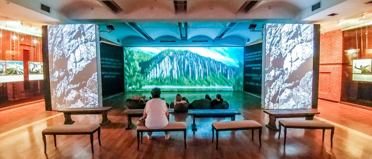 Wunder-Ausstellung
