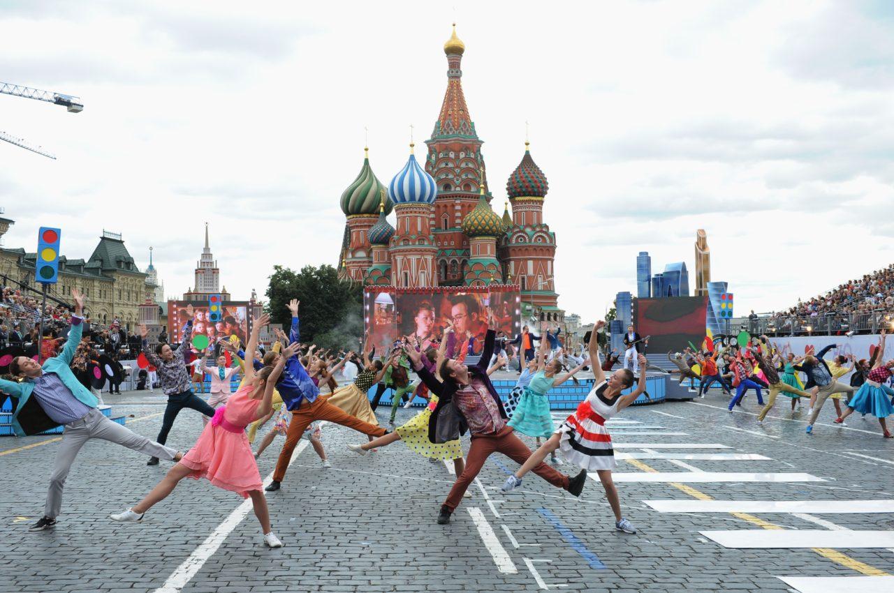 Stadtfest 2016 / RIA Novosti