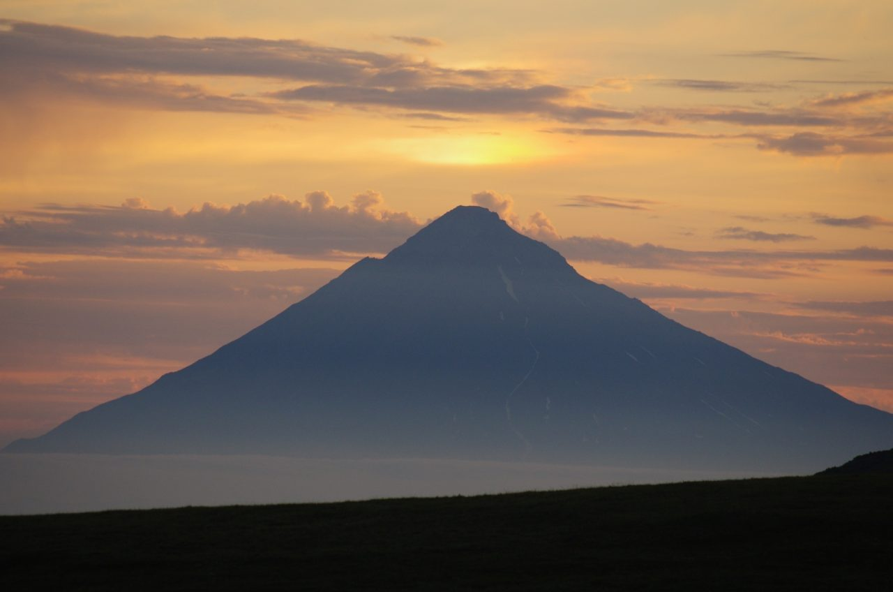 Vulkan-Halbinsel Kamtschatka / Natalia Kollegova/pixabay