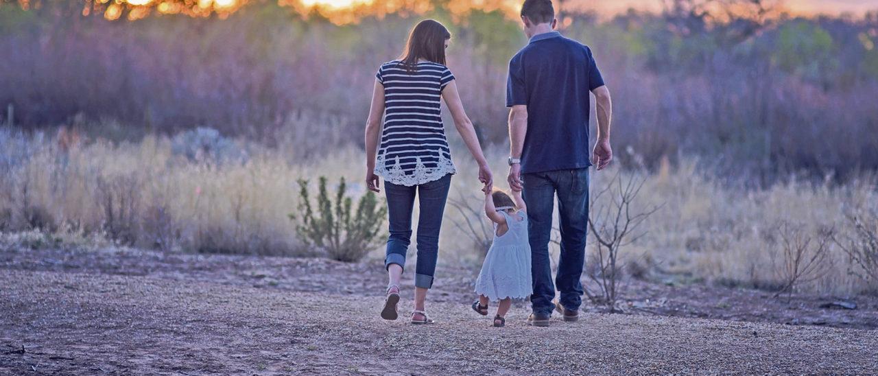 Familie ist immer auch ein teures Glück. / TheVirtualDenise/pixabay