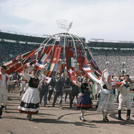 Weltfestspiele