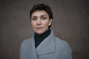 Alexandra Sytnikowa / Gleb Leonow/Strelka