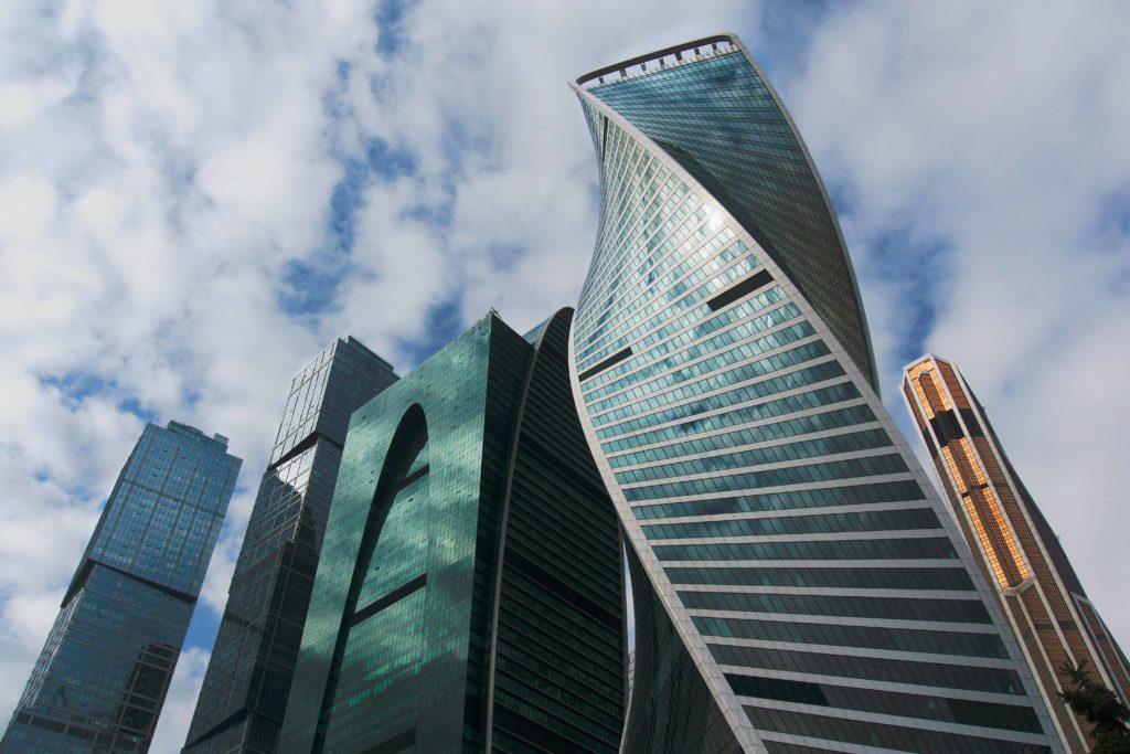 Moskau City