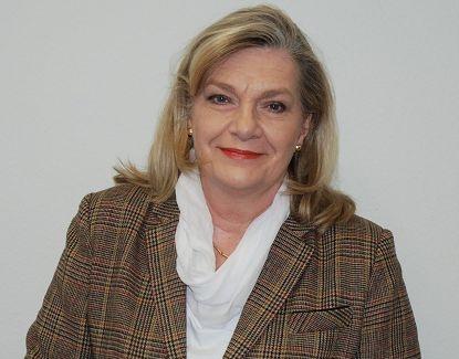 Freut sich über erhöhte Mittel für die Kulturarbeit der Heimatvertriebenen und für die Spätaussiedlerintegration in Hessen: Margarete Ziegler-Raschdorf