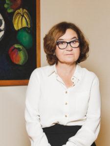 Selfira Tregulowa, Neue Tretjakow-Galerie