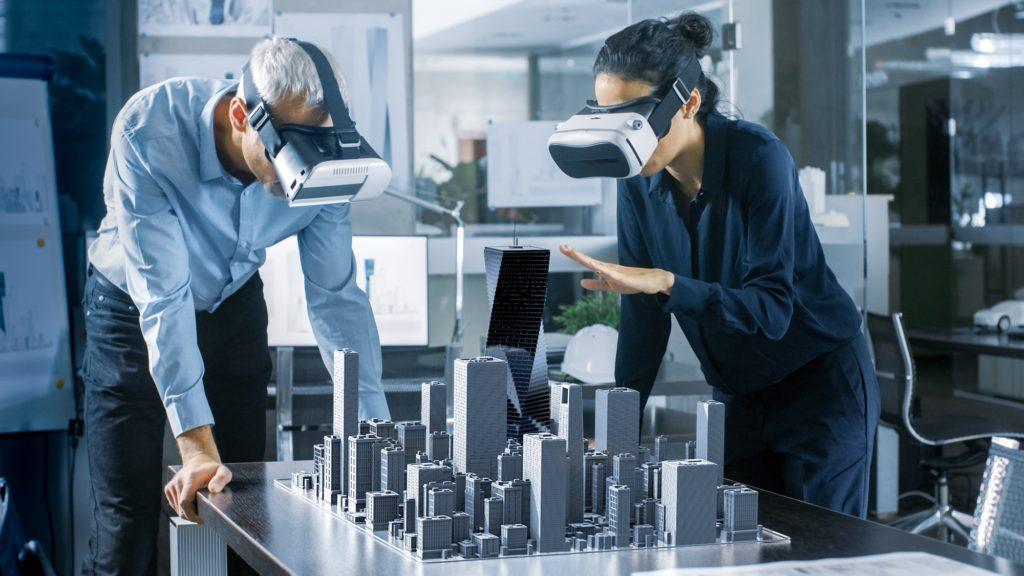 Grüne Metropolen: Vision oder Realität