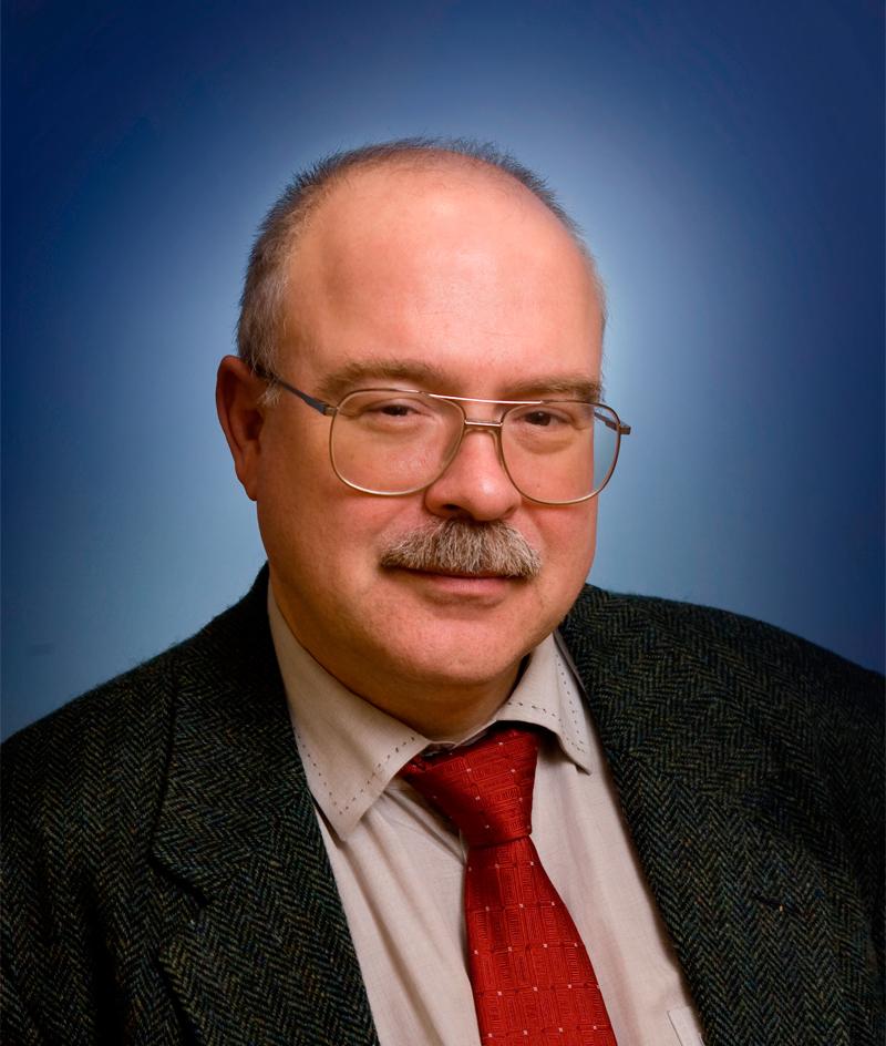 Dmitrij Trenin